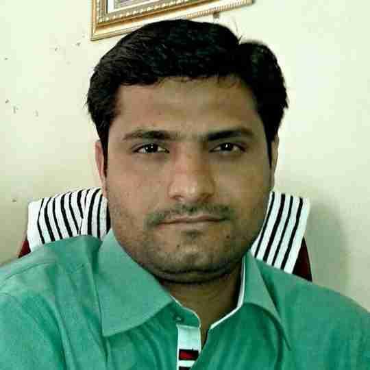 Dr. Bharat Nagare's profile on Curofy