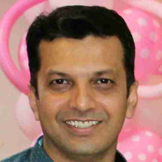 Dr. Brijbhushan Kaushik's profile on Curofy