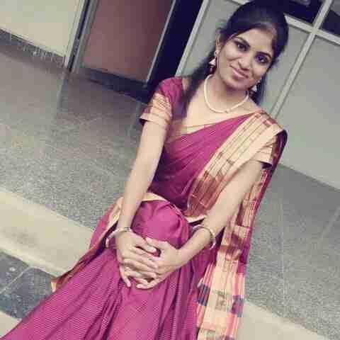 Dr. Mounika Markapuram's profile on Curofy