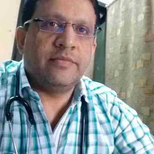 Dr. Shekhar Patil's profile on Curofy