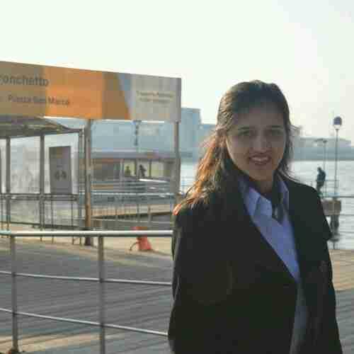 Dr. Yamini Bachheti's profile on Curofy