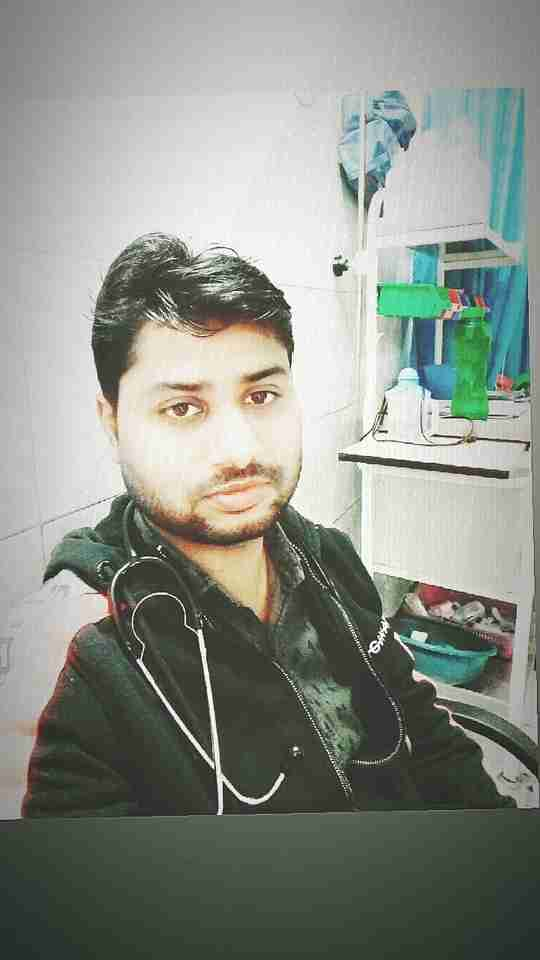 Sherkhan Choudhary's profile on Curofy