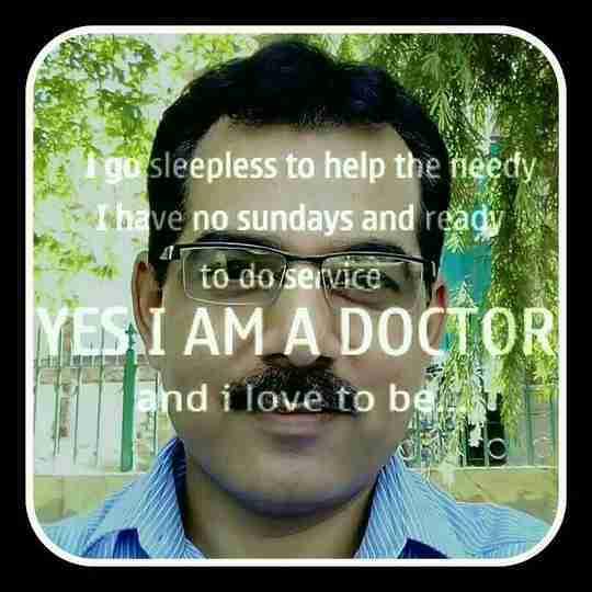 Dr. Rajesh Chugh's profile on Curofy