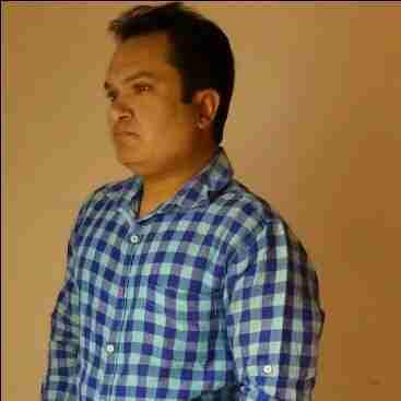 Amol Prakash Kasar's profile on Curofy