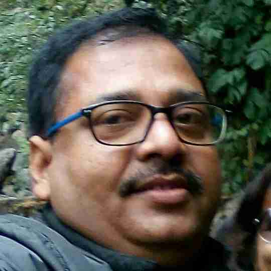 Dr. Suman Kumar Jha's profile on Curofy