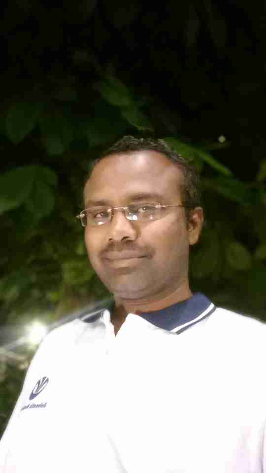 Dr. Shankarappa V's profile on Curofy