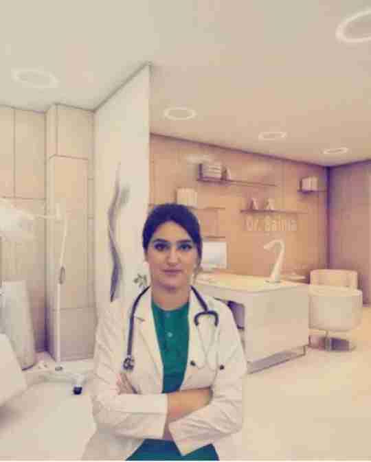 Dr. Saima Tabassum's profile on Curofy