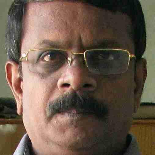 Dr. Srinivasa Ragavan's profile on Curofy