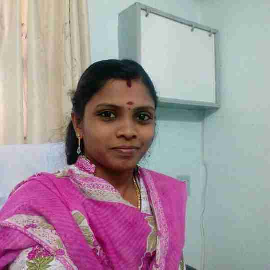 Dr. Syama Vijeesh's profile on Curofy
