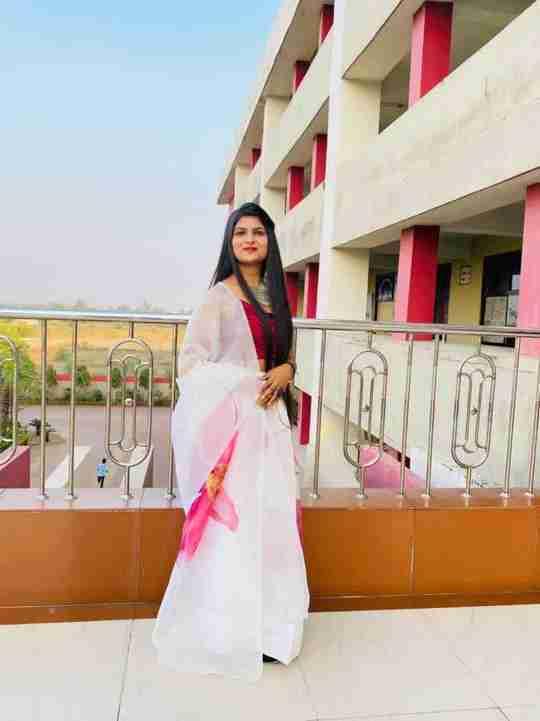 Masoom Agarwal's profile on Curofy