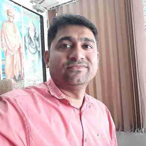 Dr. Piyush Patel's profile on Curofy