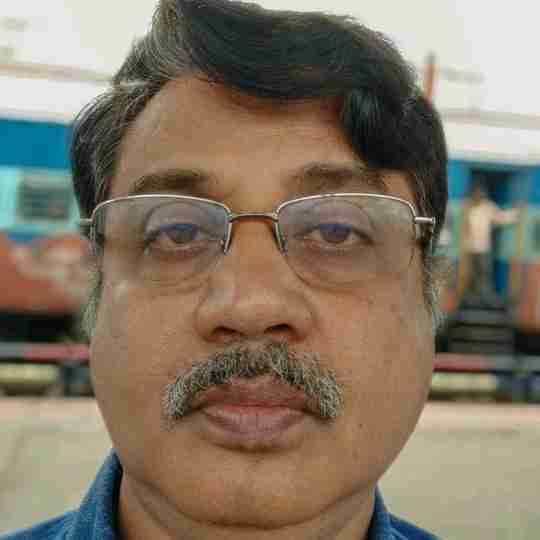 Dr. Vivekanand Bs's profile on Curofy