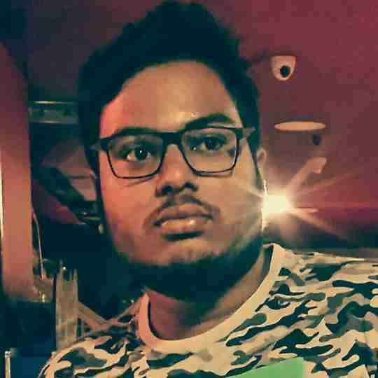 Ishaan Yadav's profile on Curofy