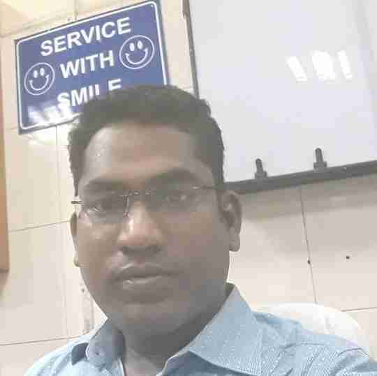 Dr. Arul Varman's profile on Curofy