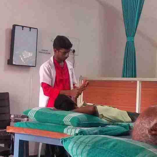 Sake Ramalingappa Sake Ramalingappa's profile on Curofy