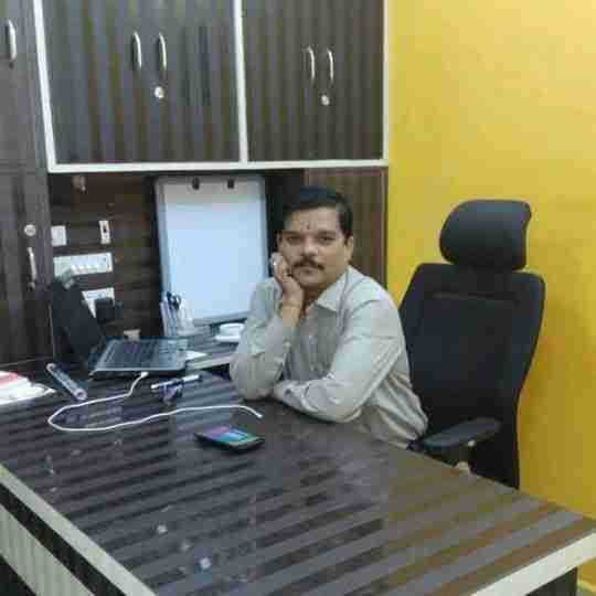 Dr. Sunil Kumar Parasaram's profile on Curofy