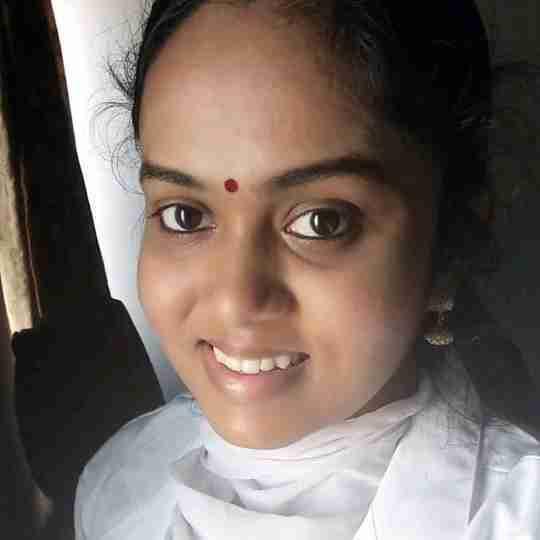 Dr. Neethu Sobhan's profile on Curofy