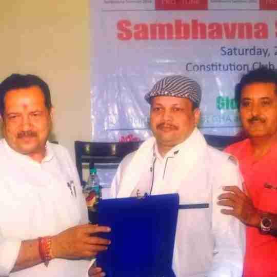 Dr. Bhuvneshwar Garg's profile on Curofy