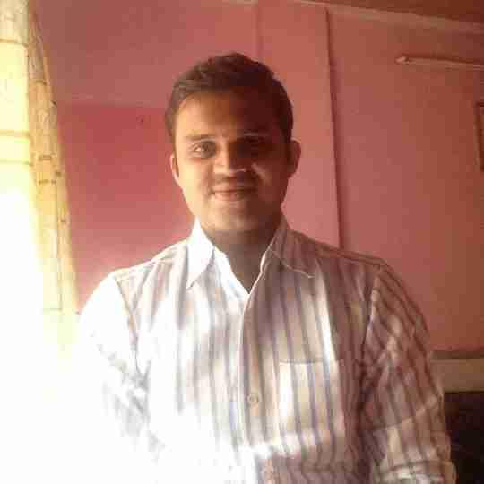 Dr. Govind Girase's profile on Curofy