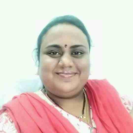 Saroja Sushmitha's profile on Curofy