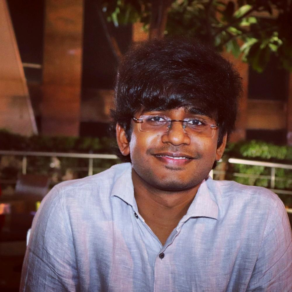 Dr. Raghuteja Ventrapragada's profile on Curofy