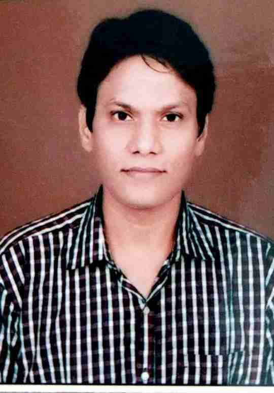 Sandip Kashyap's profile on Curofy