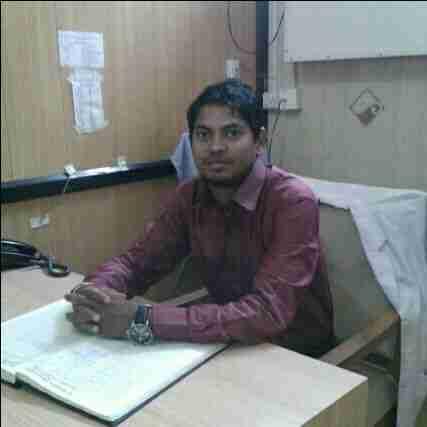 Dr. Sachin Kumbhar (Pt)'s profile on Curofy