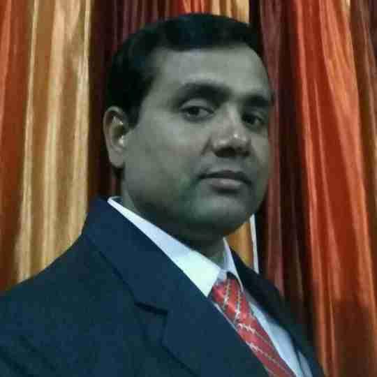 Dr. Devendra Kumar Gautam's profile on Curofy