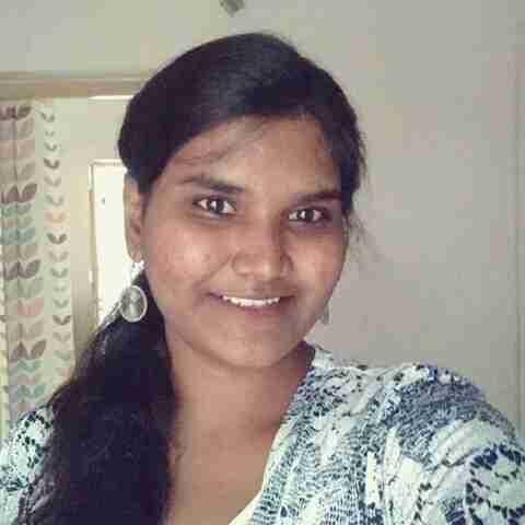 Geetha Sri Sai's profile on Curofy