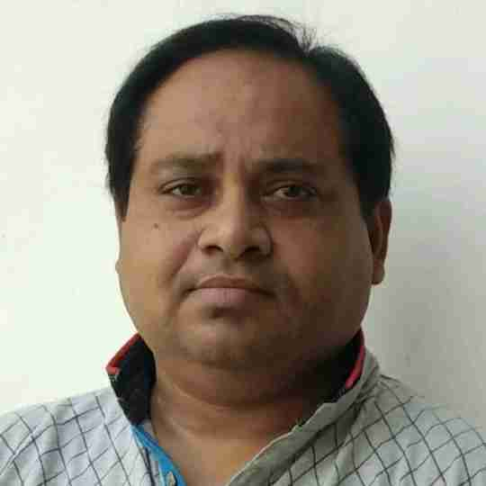 Dr. Arvind Kumar Singh's profile on Curofy