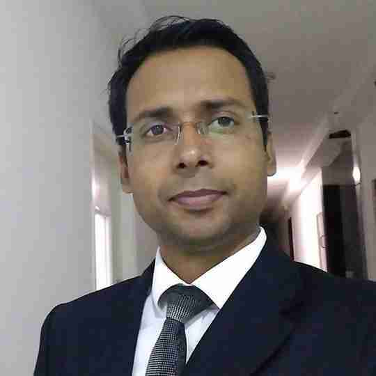 Dr. Sonu Rule's profile on Curofy
