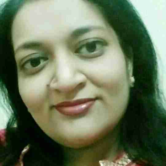 Dr. Ritu Bhandari's profile on Curofy