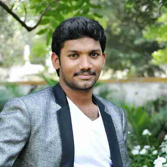 Tharun Duggudurthi's profile on Curofy