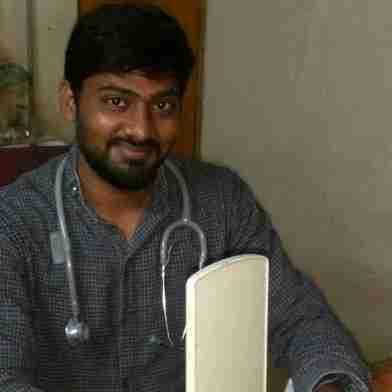Dr. Jignesh Damor's profile on Curofy