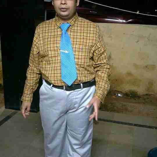 Dr. Chapparam Srinivasarao's profile on Curofy