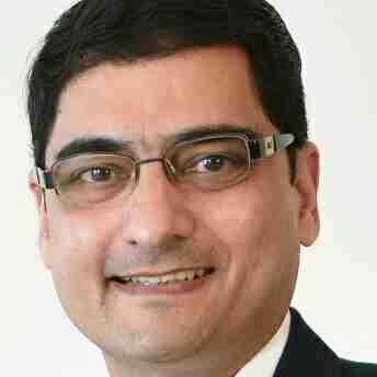 Dr. Sunil Thanvi's profile on Curofy