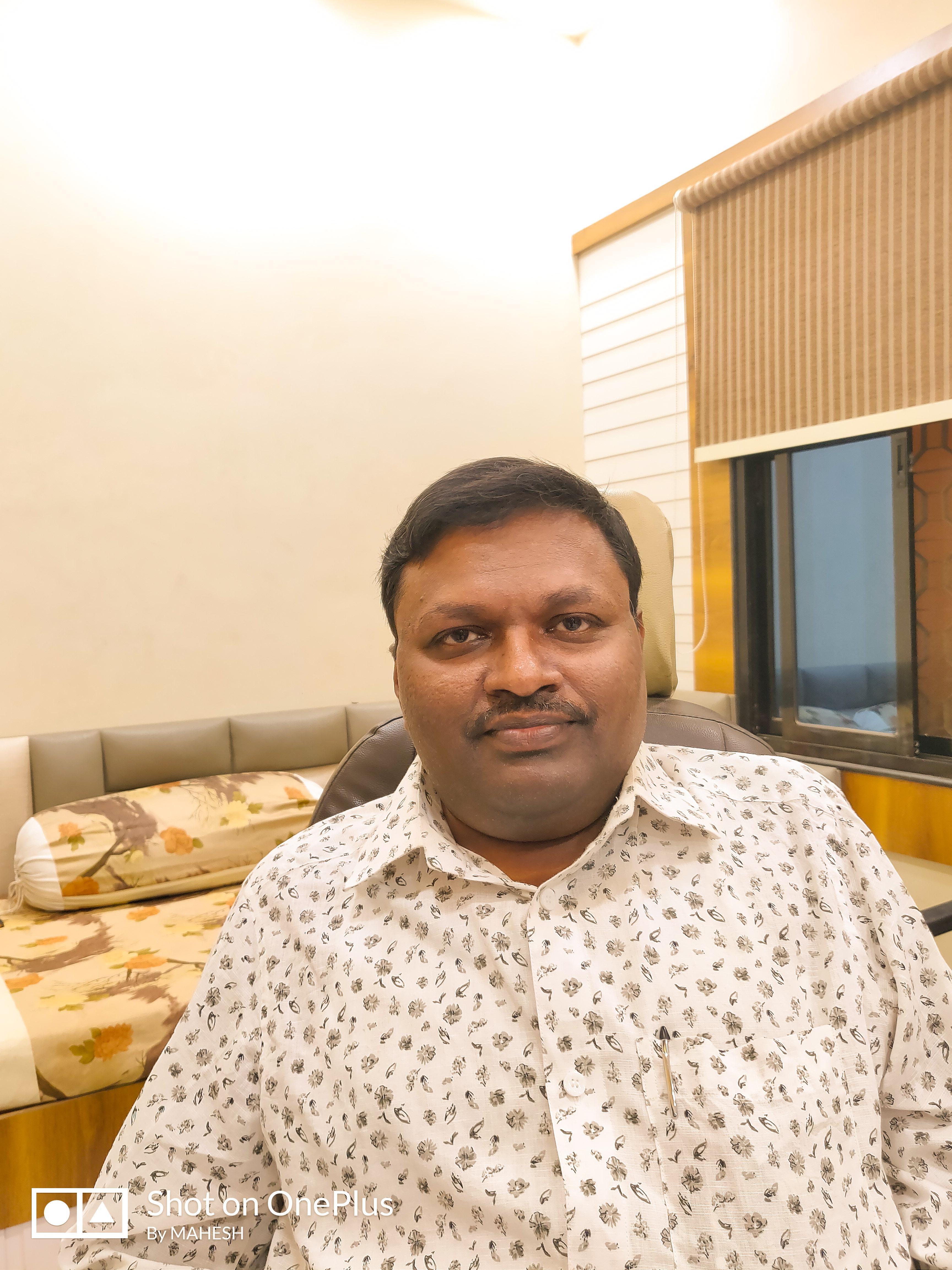 Dr. Mahesh Chinnawar's profile on Curofy