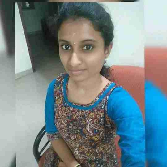 Abi Santhi's profile on Curofy