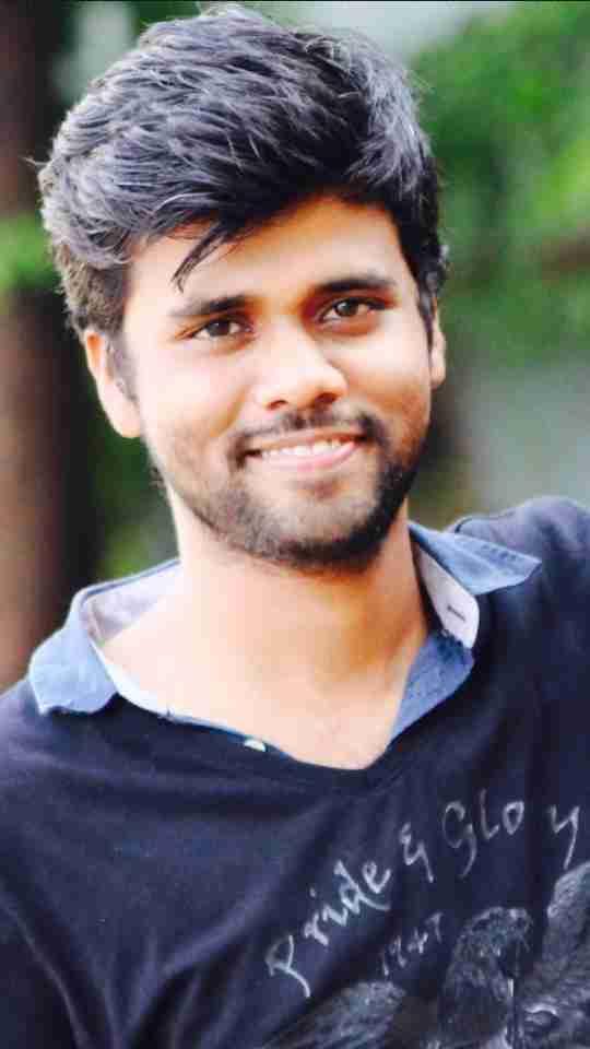 Dr. Manohar Pathuri's profile on Curofy