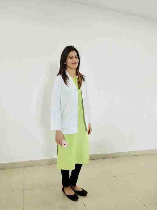Dr. Shikha Chaudhary's profile on Curofy