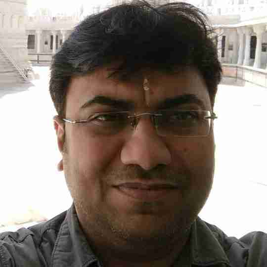 Dr. Darshan Doshi's profile on Curofy