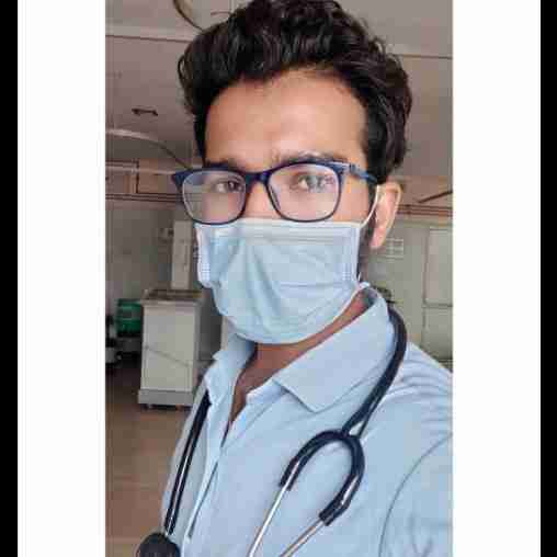 Dr. Athar Shaikh's profile on Curofy