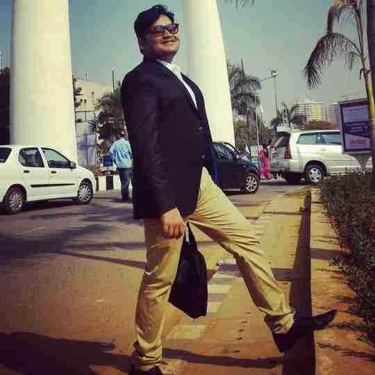 Dr. Anil Lohar's profile on Curofy