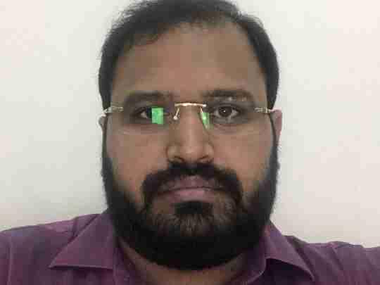 Dr. Shrikant Bulla's profile on Curofy