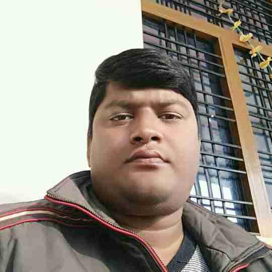 Kush Kumar Singh's profile on Curofy