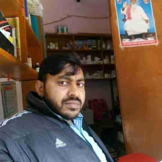 Dr. Sandeep Vishwakarma's profile on Curofy