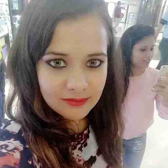 Dr. Anjali Thakur's profile on Curofy