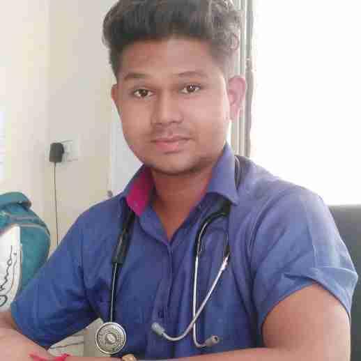 Dr. Prashant Sanodiya's profile on Curofy