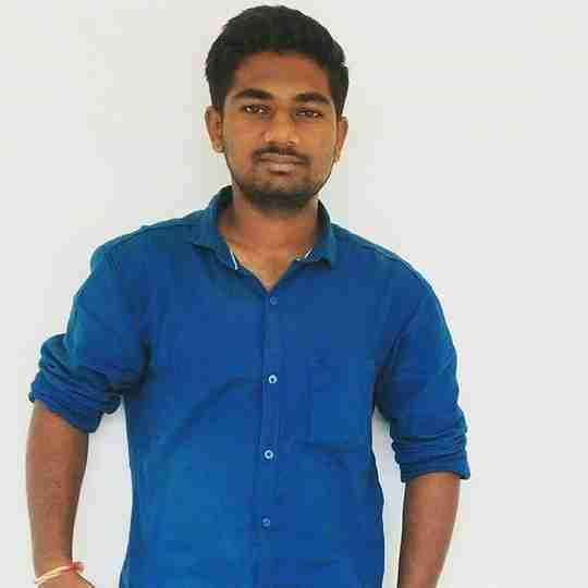 Vivekanand Kadakol's profile on Curofy