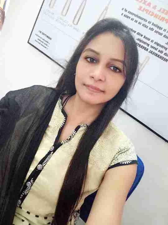 Dr. Gazal Parveen's profile on Curofy